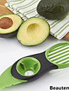 Plastique Creative Kitchen Gadget Pour Fruit Cutter & Slicer