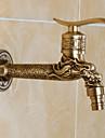 Accesoriu cu accesoriu - Calitate superioară - Antichizat Alamă Robinet - finalizarea - Alamă Antichizată