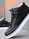 Pantofi Bărbați Skateboard Imitație de Piele Negru / Albastru / Maro / Alb