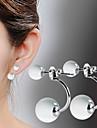 Dame Cercei Picătură costum de bijuterii Argilă Opal Bijuterii Pentru