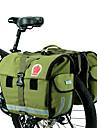 Rosewheel Sac de Velo 45LSac de Porte-Bagage/Double Sacoche de Velo Etanche Zip etanche Vestimentaire Resistant a l\'humiditeSac de