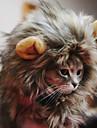 Chat Chien Bandanas & Chapeaux Vetements pour Chien Terylene Materiel mixte Costume Pour les animaux domestiques Cosplay