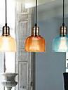 COSMOSLIGHT Hängande lampor Fluorescerande - LED, Rustik / Stuga Vintage Traditionell / Klassisk Modern Vit, Glödlampa inte inkluderad