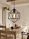 OYLYW Modern Hängande lampor Glödande - LED, 110-120V / 220-240V Glödlampa inte inkluderad