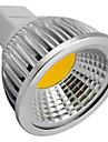 4W 320 lm GU5.3(MR16) LED-spotlights MR16 1 lysdioder COB Dekorativ Varmvit Kallvit DC 12 V