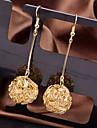 Pentru femei Cercei Picătură Elegant La modă costum de bijuterii Aliaj Bijuterii Bijuterii Pentru Nuntă Petrecere Ocazie specială Zilnic