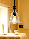 Modern/Contemporan Lumini pandantiv Pentru Sufragerie Dormitor Cameră de studiu/Birou Coridor Becul nu este inclus