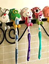 ζώο χαριτωμένο cartoon uction φλιτζάνι καλαθάκι κάτοχος μπάνιο τυχαία