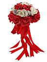 """Flori de Nuntă Buchete Nuntă Spumă 11.42""""(Approx.29cm)"""