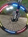 Reflexband - Cykelsport Enkel att bära Reflexer Övrigt Lumen Cykling
