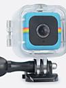 Skyddsfodral Påsar Vattentätt hus fodral Vattentät Flytande För Actionkamera Polaroid kub Dykning Surfing Jakt och Fiske Båtliv Wakeboard