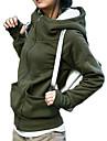 Femei gros Coat Hoodie