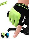 BATFOX® Aktivitet/Sport Handskar Dam Herr Barns Cykelhandskar Vår Sommar Höst Vinter CykelhandskarAnti-Halk Stötsäker Andningsfunktion