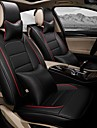 un nou plin scaun auto din piele acoperă pernă de protecție interioară auto a scaunului auto originale