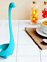 creativ bucatarie pp nessie stil de bucătărie - decor albastru deschis de gătit
