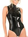 Mai multe costume Costume Cosplay Feminin Carnaval An Nou Festival/Sărbătoare Costume de Halloween Negru