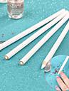 4st / uppsättning nagel konst strass pärlor plocka kristall verktyg vax penna penna plockare, strass pickup pennor