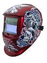 unelte de sudura pirat solare li baterie auto închidere la culoare tig masca de sudura ATLETISM mig / căști de protecție / capac / goggle
