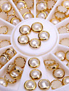 1 Nail Smycken Klassisk Vackert Dagligen Klassisk Vackert Hög kvalitet