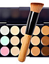 15 Concealer/Contour Wet Matte Shimmer Cream Whitening Moisture Coverage Long Lasting Concealer Natural Pore-Minimizing Sensitive &