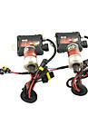 carking ™ 9005/9006 35W ascuns 4300k / 6000K / 8000K ascuns kit xenon