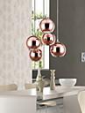 Modern/Contemporan Kuglasta Lumini pandantiv Pentru Sufragerie Dormitor Becul nu este inclus