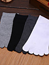 Homme Chaussettes Anti-transpiration / Antiderapage pour Yoga