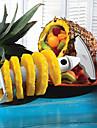 ananas peeler corer lako rezač rezač priručnik fnife kuhinja gadgets