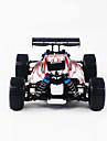 RC Car WL Toys A959 4ch 2.4G Off Road Mașină Înaltă Viteză 4WD Drift Mașină Buggy 1:18 45 KM / H Telecomandă Reîncărcabil Electric