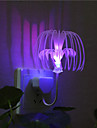 1 st 3D nattlampa Dekorativ 220V