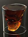 """Glas Glas,2.75"""" x 2.75"""" x 2.75\'(7 x 7 x 7) Vin Tillbehör"""