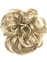 Perruque Synthetique / chignons Boucle / Classique Coupe Degradee Cheveux Synthetiques Updo Perruque Femme Court Perruque de Cosplay