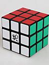 Rubiks kub DaYan 3*3*3 Mjuk hastighetskub Magiska kuber Pusselkub professionell nivå Hastighet Present Klassisk & Tidlös Flickor