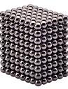 432 pcs 4mm Jucării Magnet bile magnetice / Lego / Puzzle cub Magnet Adulți Cadou