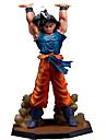 16cm dragon ball z fiul lui Goku luptă Genki acțiune din PVC figura dama model de figura jucării Dragon Ball