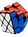 cubul lui Rubik YongJun Fisher Cube 3*3*3 Cub Viteză lină Cuburi Magice puzzle cub nivel profesional Viteză An Nou Zuia Copiilor Cadou