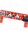 power 3.3v / 5v forsyning modul til MB102 brød bord