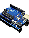 Placă Funduino Uno R3 ATmega328P-PU ATmega16U2 pentru Arduino