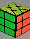 Rubik\'s Cube Cube de Vitesse  Extraterrestre Cubes magiques Petites Voitures Niveau professionnel Vitesse Nouvel an Le Jour des enfants