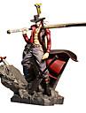 Anime de acțiune Figurile Inspirat de One Piece Dracula Mihawk PVC 15 cm CM Model de Jucarii păpușă de jucărie