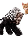 Kattenprikkelspeeltjes Krabmat Mat zwart tekstiili Sieni Voor Kat Kitten