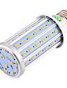 ywxlight® 25w e26 / e27 ledde majsljus 72 smd 5730 2000-2200 lm varm vit kall vit dekorativ AC 85-265 AC 220-240 AC 1pc