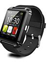 Έξυπνο ρολόι για iOS / Android GPS / Κλήσεις Hands-Free / Βίντεο / Φωτογραφική μηχανή / Ήχος Χρονόμετρο / Βρες τη Συσκευή Μου / Ξυπνητήρι / Διαμοιρασμός με Κοινότητα / 128MB / Αισθητήρας Εγγύτητας