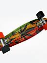 kryssnings skateboarden Standardboards PP (Polypropen) Blomma