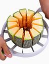 Skärare & Skivare For för frukt Rostfritt stål Annat Kreativ Köksredskap