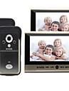 Kivos kdb700 cablul de vizibilitate wireless de uz casnic în camera de supraveghere electrică de blocare