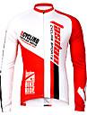 TASDAN Homme Maillot de Cyclisme Velo Maillot Sechage rapide, Respirable Couleur Pleine Tenues de Cyclisme