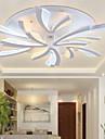 Modern/Contemporan Tradițional/Clasic Montaj Flush Pentru Sufragerie Dormitor Bucătărie Cameră de studiu/Birou Coridor AC 220 -240V Bec
