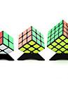 Rubiks kub YONG JUN 2*2 / 4*4*4 / 3*3*3 Mjuk hastighetskub Magiska kuber Pusselkub professionell nivå / Hastighet Present Klassisk &