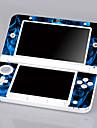 B-SKIN 3DS USB Väskor, Skydd och Fodral Klistermärke - Nintendo New 3DS Originella Trådlös #